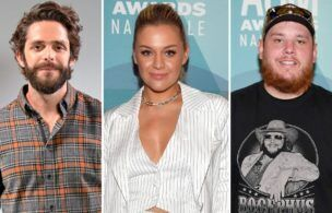 2020 CMT Music Awards: See the Full List of Nominees