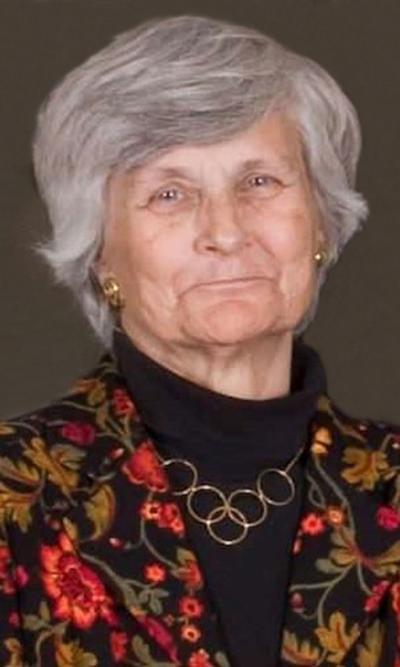 Dorothy J. Ryan
