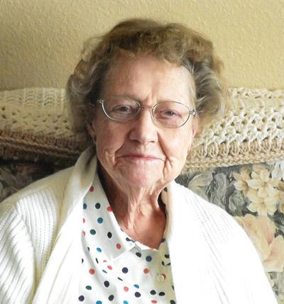 Bernice Wiese