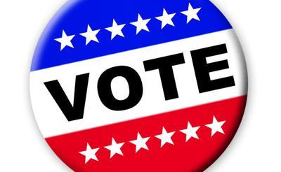Vote Election Stock