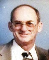 Billy F. Covert