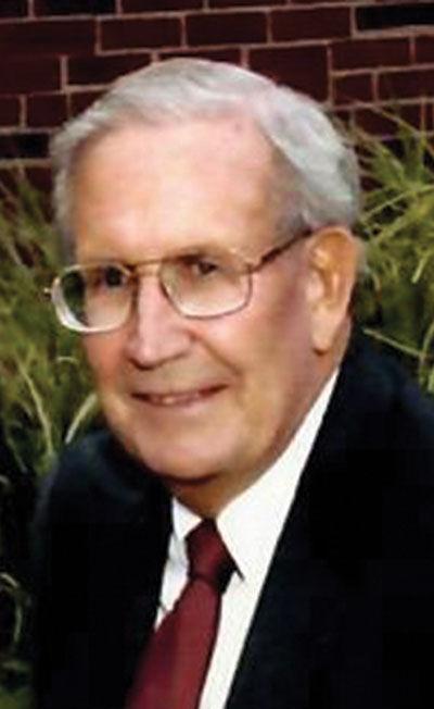Lloyd Baker Jr.
