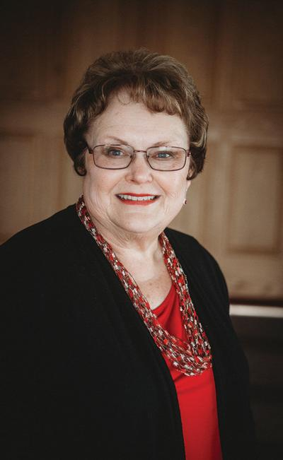 Marsha Bristol