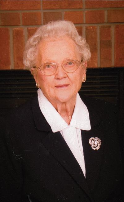 Faye Petersen