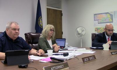 York County Commissioners