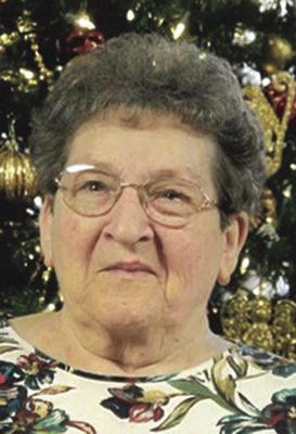 Shirley Holtmeier