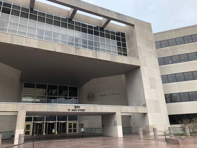 Harry S Truman State Office Building