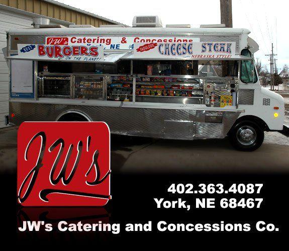 JW's Truck
