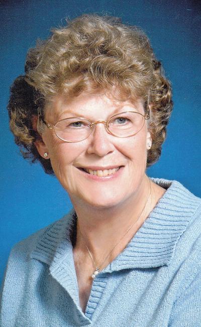 Virginia Kleinholz