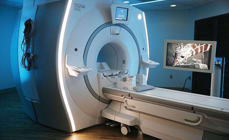 York General upgrades MRI machine   News   yorknewstimes com