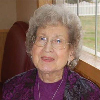 Bernice Mason