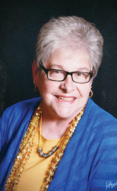 Marlene Suddarth