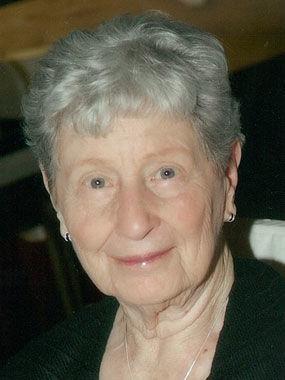 Irene E. Utecht