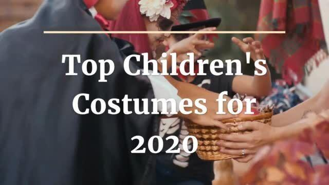 York Nebraska Halloween 2020 Watch Now: Top Halloween costumes for 2020 | Entertainment