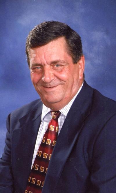 Orval John Stahr