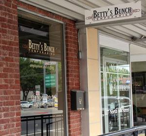 Betty's Bunch