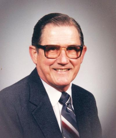 Alanson James 'Jim' Wright