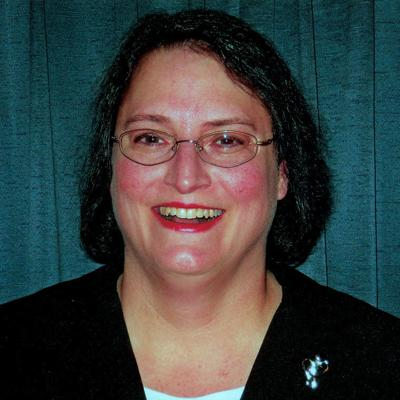 Nancy Waldron