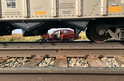 Train v Car 1