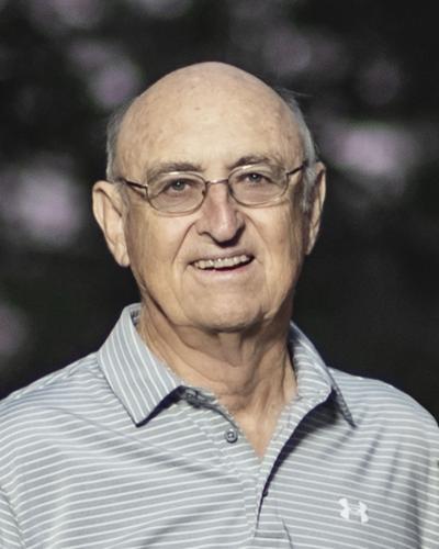 Donald L. West
