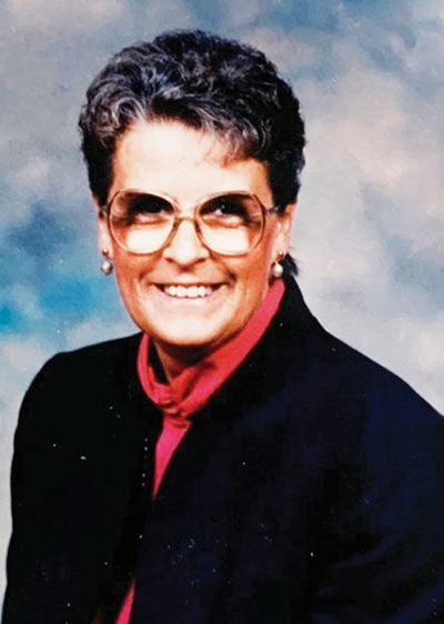Sue Ann Ellison