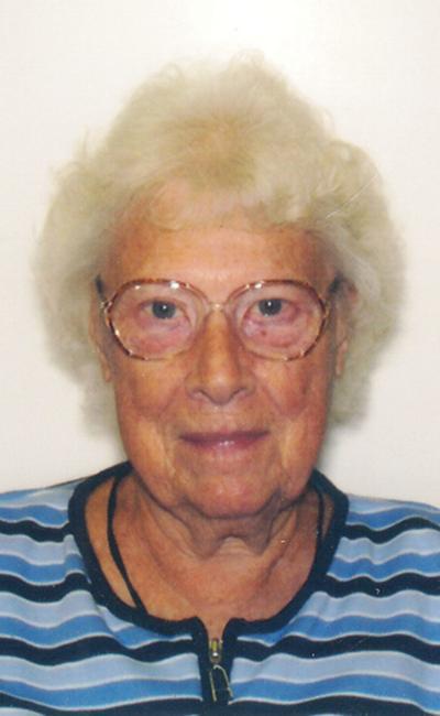 Elaine Umstead