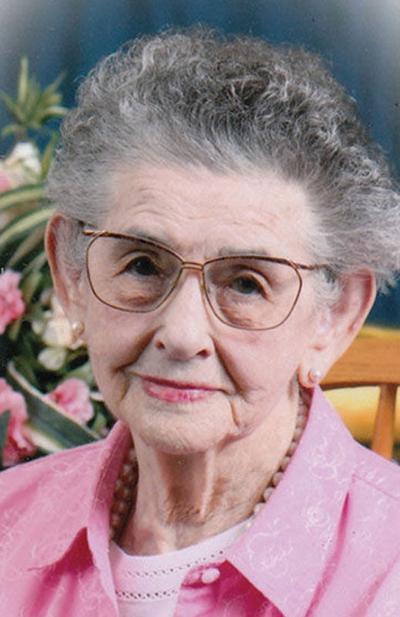 Ruth Wilson