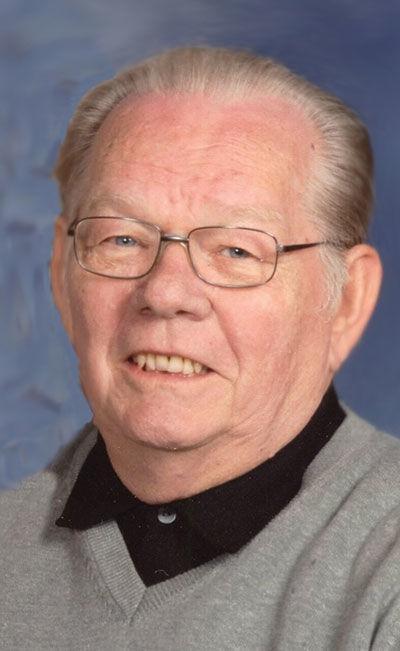 Daniel 'Dan' D. Gibb