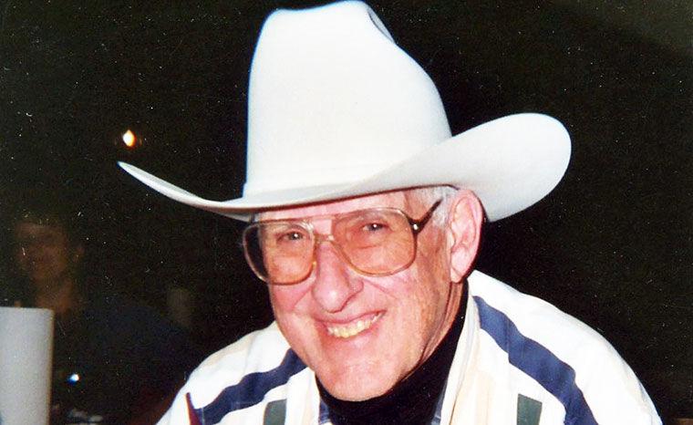 Eugene 'Gene' Bergen