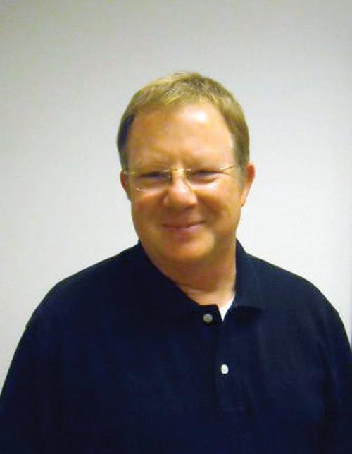 Bob Sautter profile