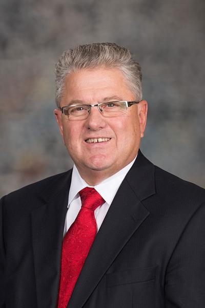 State Sen. Mark Kolterman, District 24