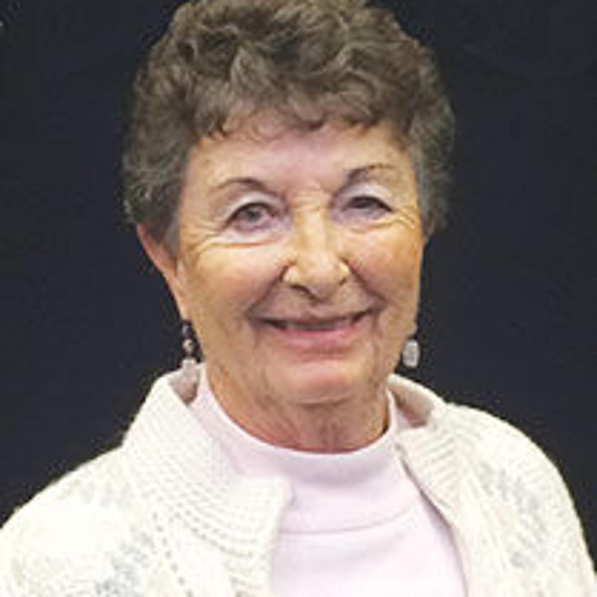 Death, J  Lucille Powell, Omaha resident, 81 | Obituaries