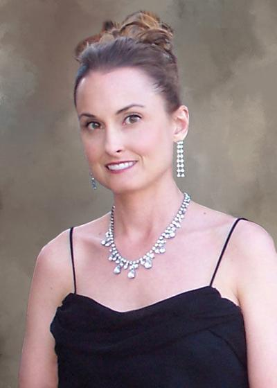 Kristine Caroline (Ayers) Washburn