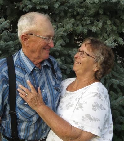 Richard and Judith Schoch