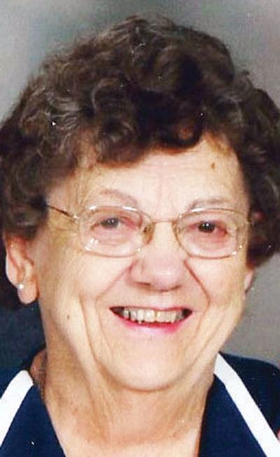 Helen Haarmann