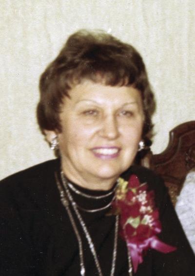 Doris Pickrel
