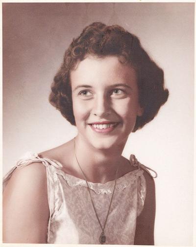 Jo Ann Ferguson