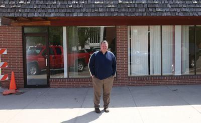 Superintendent Dr. Mike Lucas - York Public Schools' Enrichment Center