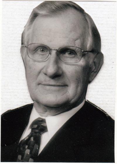 Gordon B. Fillman