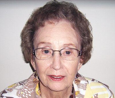 Virginia Keahiler