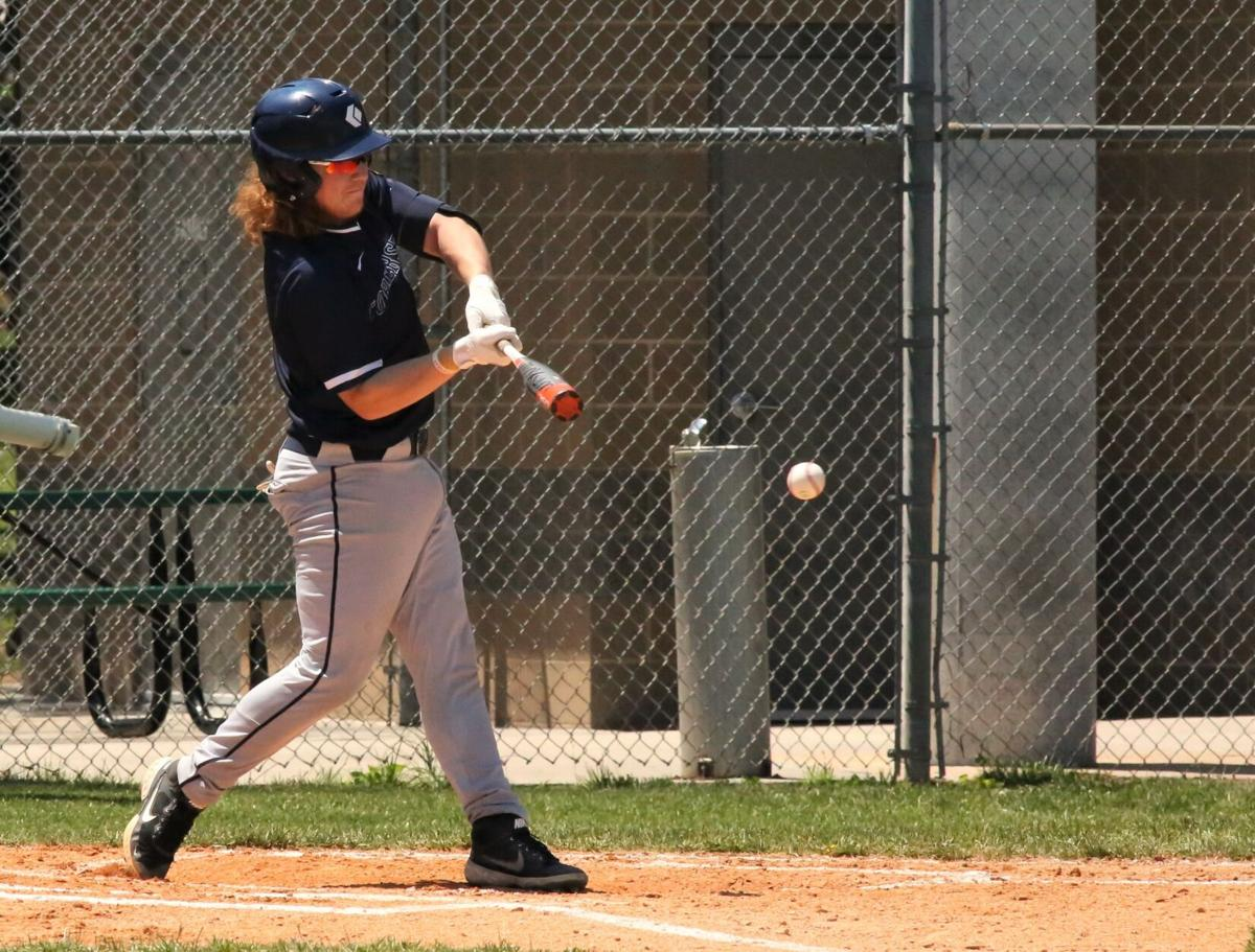Culotta does 4-7 with three RBIs for the Junior Kings of York