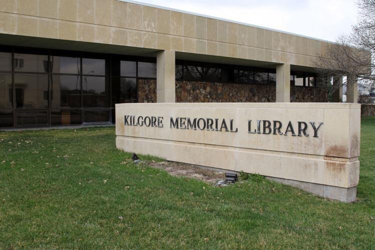 Kilgore Memorial Library