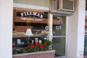 Fillman Insurance