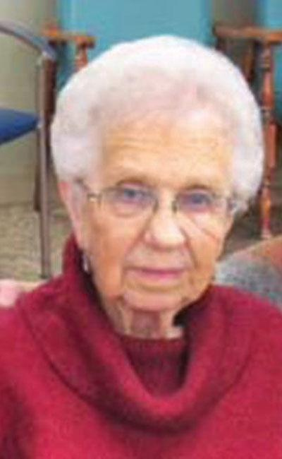 Death, Martha Irene Sundberg | Obituaries | yorknewstimes com