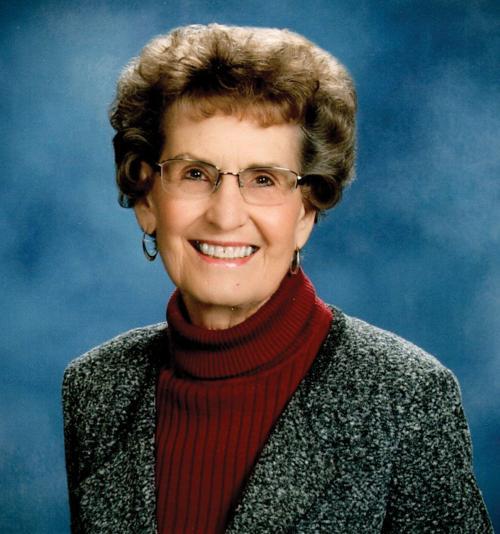 Helen Folkerts