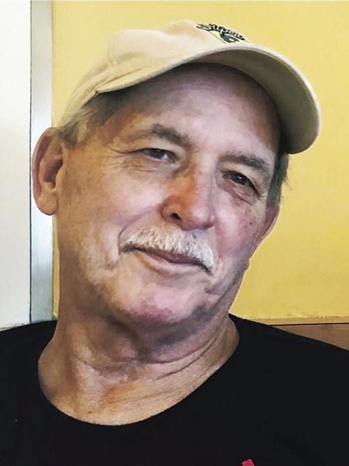 Dennis 'Butch' Ward