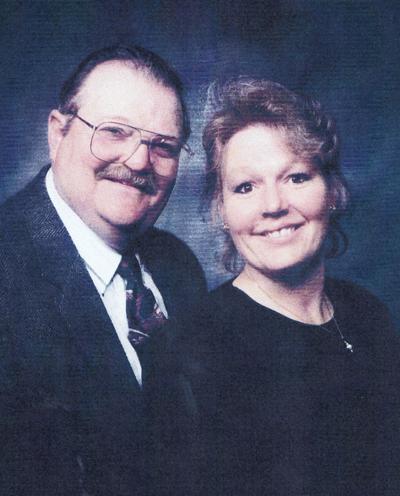 Ted and Cindy (Stoneking) Matousek
