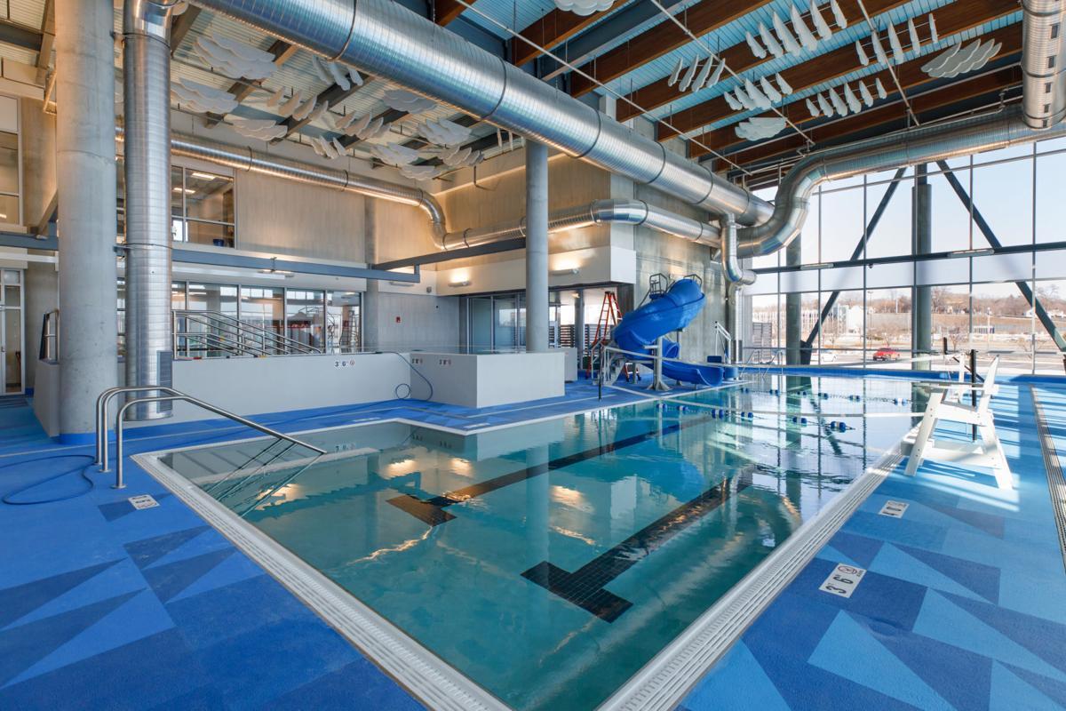 Munroe-Meyer pool