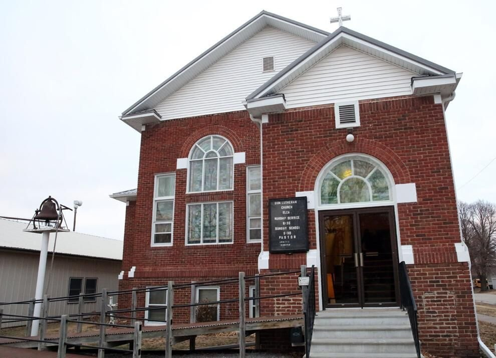Benedict Lutheran Church #2