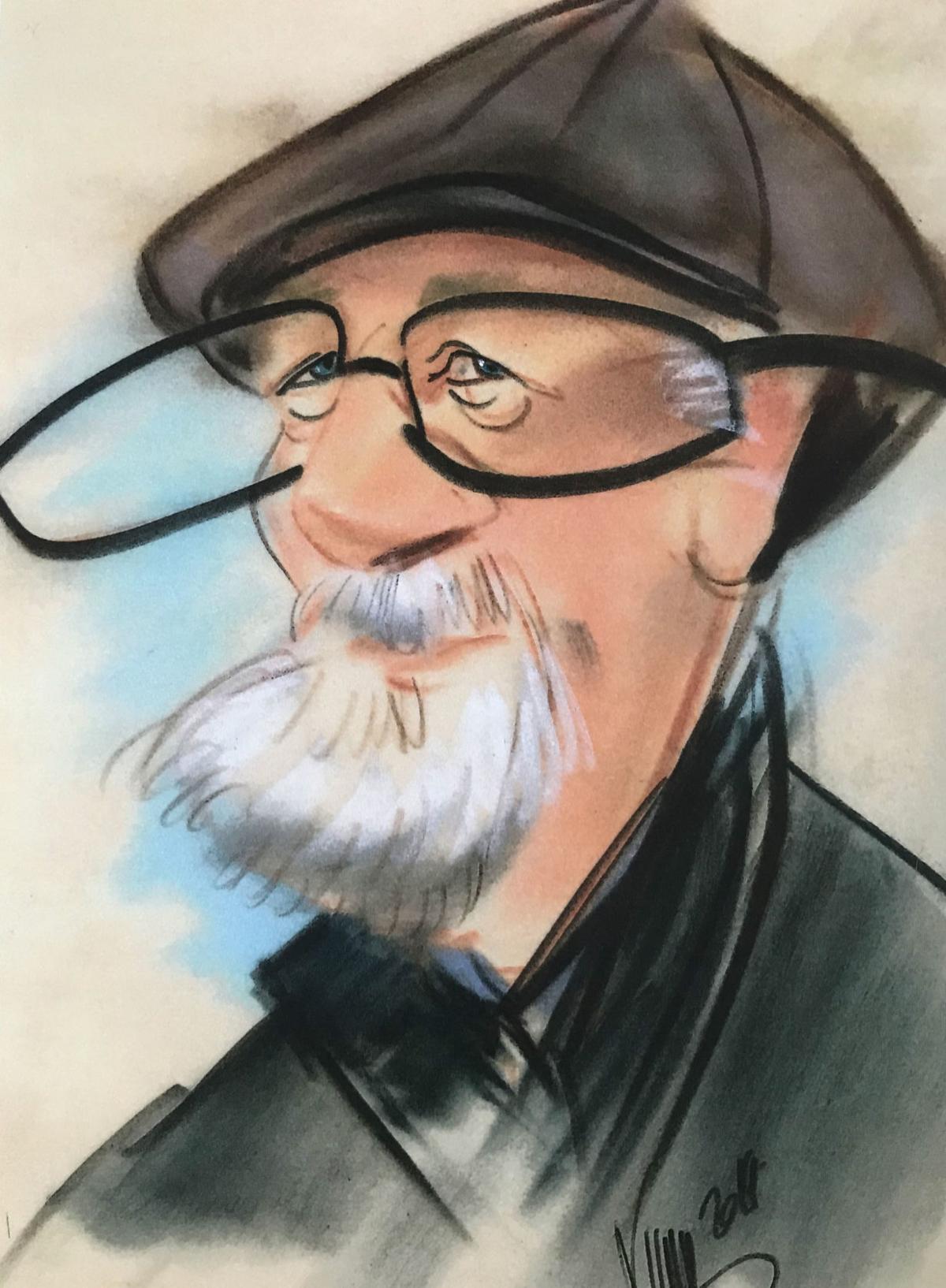 Steve Moseley column profile